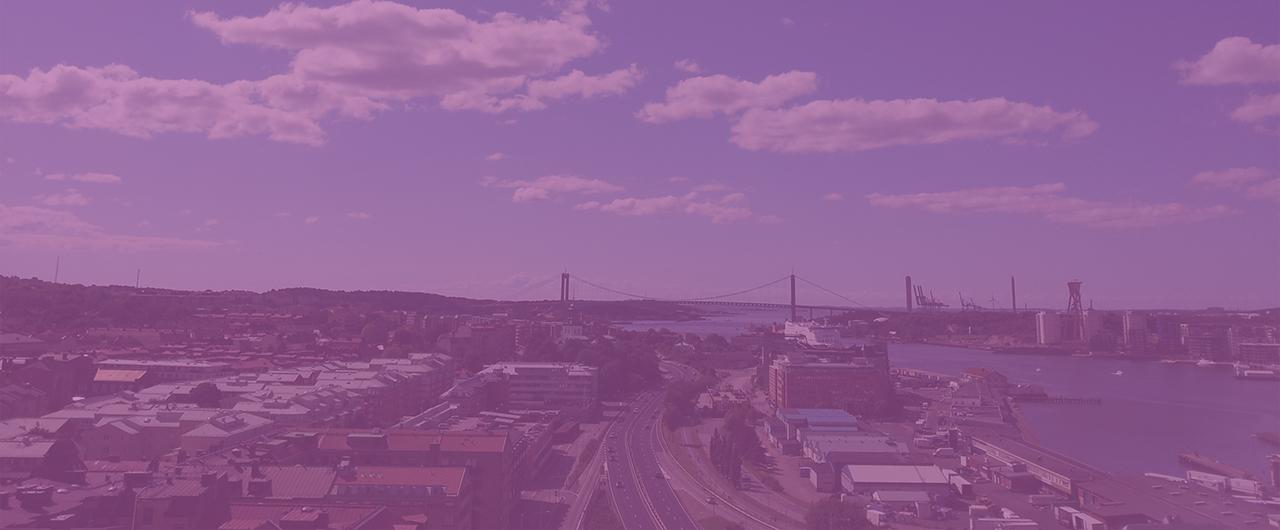 År 2021 fyller Göteborg 400 år.